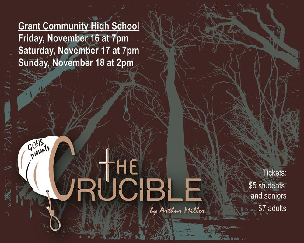 Fall Play Tickets on Sale