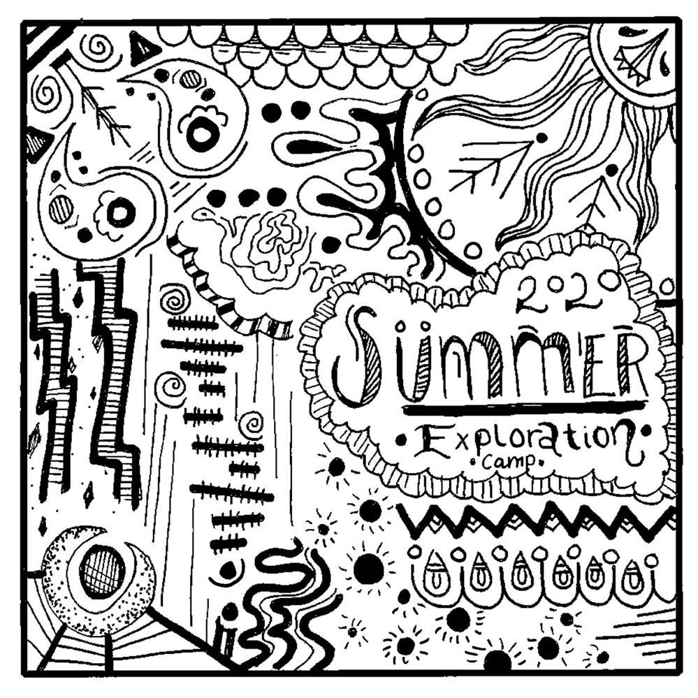 Summer Exploration Logo